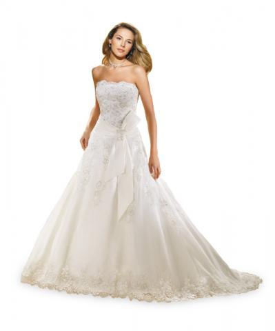 DA18E10K21 - Abito da sposa