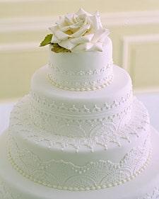 Torta - La Torta Nuziale