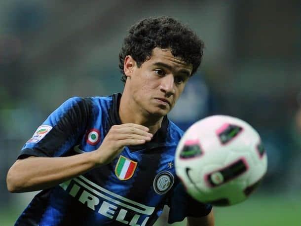 """Coutinho Inter7 - Il commento della 12° giornata - La Juve si riprende la testa della classifica - Il sabato degli """"orrori"""" arbitrali"""