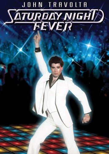 LA FEBBRE DEL SABATO SERA - La Febbre del Sabato Sera (Saturday Night Fever)