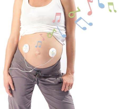 musica in gravidanza - L'importanza dei suoni durante la gravidanza