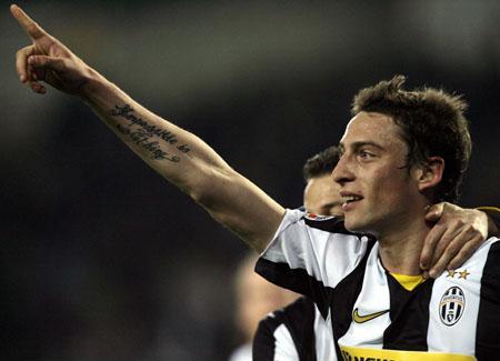 Marchisio - Il commento alla 14-esima giornata di Serie A