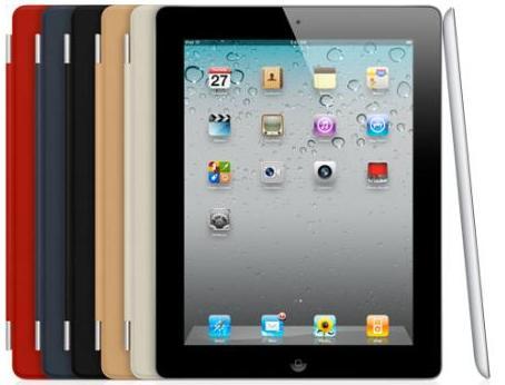 step0 ipad gallery image4 - Tutti pazzi per i prodotti Apple