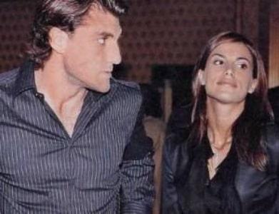 Bobo Vieri ed Elisabetta Canalis di nuovo insieme?