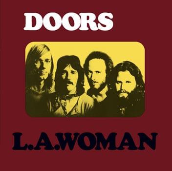 Spunta un inedito dei Doors - The Doors: il brano inedito 'She Smells So Nice' pubblicato su Facebook!