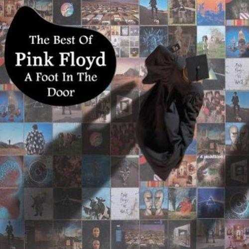 a foot in the door2 - Pink Floyd: discografia, biografia e reunion nel 2005