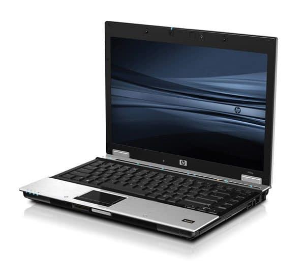 hp elitebook 6930p - Verificare lo stato della batteria del Notebook con Windows 7