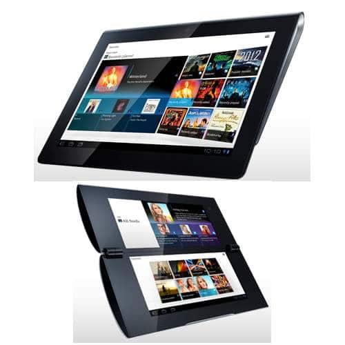 sony tablets - Tablet alla riscossa