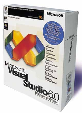 vs60 - Installare Visual Studio 6 su Windows 7 64bit