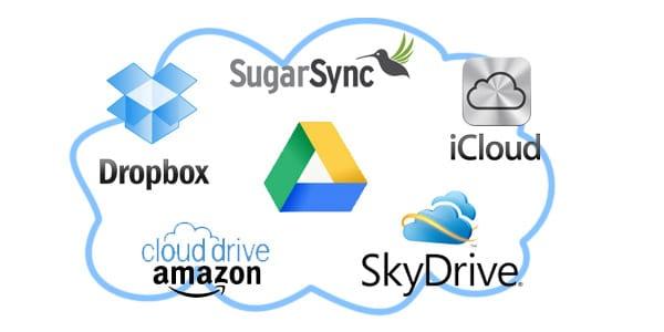 120503 GoogleDrive2 - Google Drive, iCloud, SkyDrive e tanti altri: quale Cloud Storage scegliere?