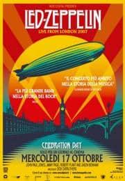1small led zeppelin - Tutti i film in sala 9 ottobre 2012