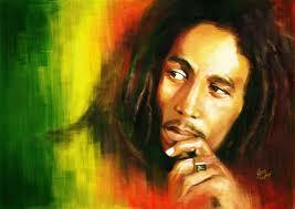 bobMarley - Bob Marley: l'icona del reggae