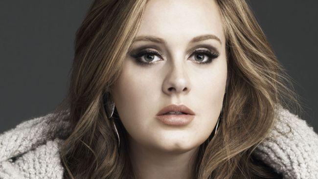 """Adele diventa Mamma - Adele record di copie vendute con l'album """"21"""""""