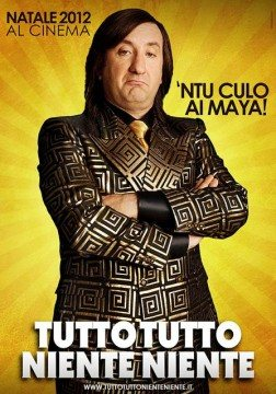 "GetInline 252x360 - Torna Cetto La Qualunque in ""Tutto tutto Niente niente"""