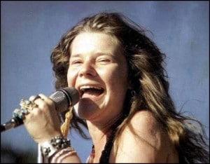 janis joplin 300x234 - Janis Joplin: la più grande voce bianca femminile del rock