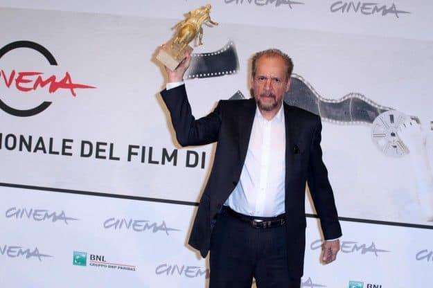 marcaurelio doro per il miglior film larry clark per mafia girl - Festival Internazionale del Film di Roma 2012: i vincitori