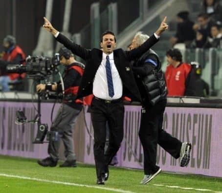 stramaccioni - Serie A 2012-2013 - 11a giornata: il commento