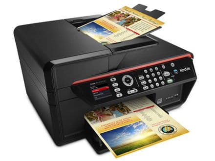 440x330 kodak office hero 6 1 3 front - Le migliori stampanti multifunzione del 2012