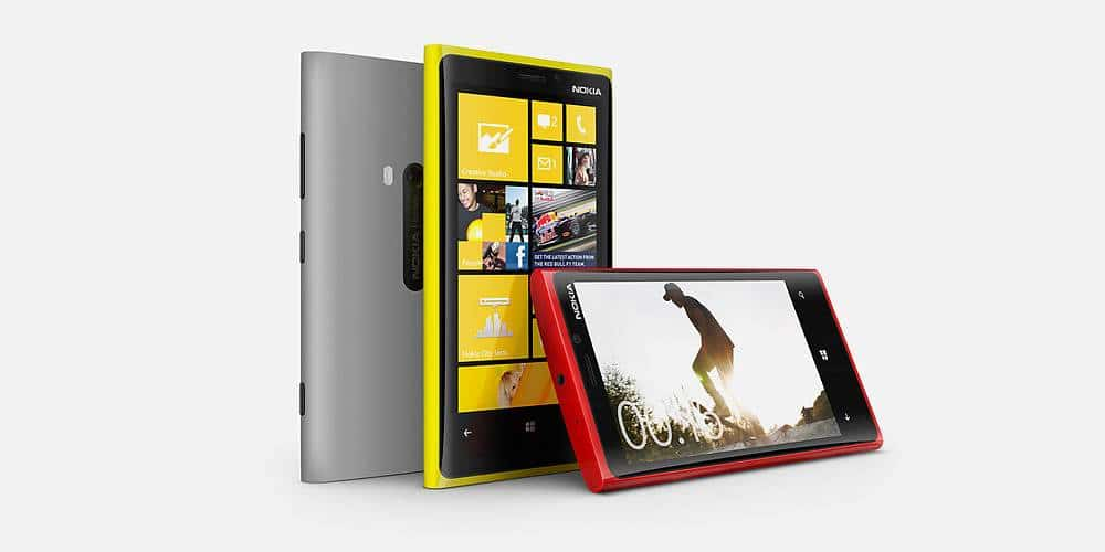 Nokia Lumia 920 hero jpg - Nokia Lumia 920 lo smartphone con Windows Phone 8