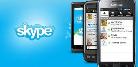 skype per android - Come installare Skype su dispositivi iOS, Android e Symbian