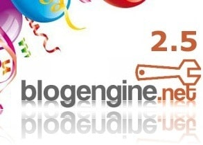 BlogEngine.NET  - Heyos BlogEngine.Net Extensions