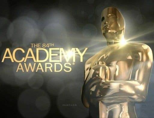 Oscar2012 - Notte degli Oscar 2012: trionfano The Artist e Hugo