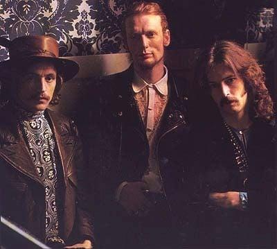 "cream8 - I Cream di Eric Clapton ""Slowhand"" - Biografia e Discografia"