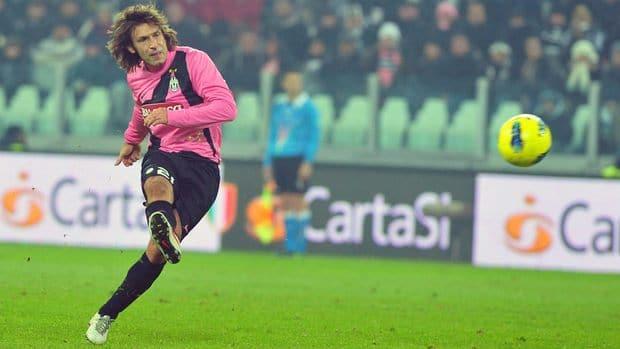 pirlo - Serie A 2011-2012: Il commento alla 24esima giornata
