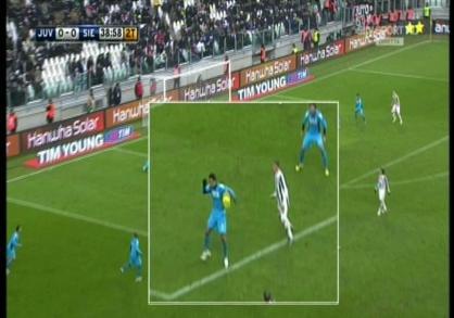 vergassola mani 2 - Serie A 2011-2012: Il commento alla 22esima giornata