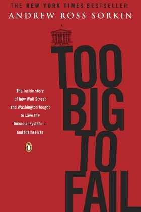 Too Big To Fail - Too Big To Fail. Il crollo: un bestseller diventato un film