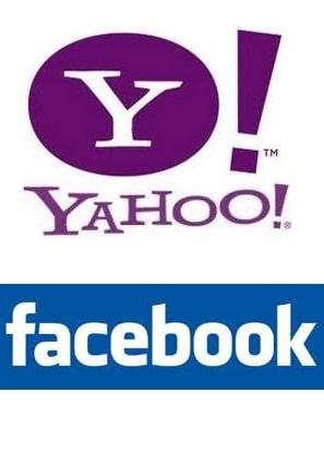 Yahoo e Facebook - Yahoo! accusa Facebook di violazione