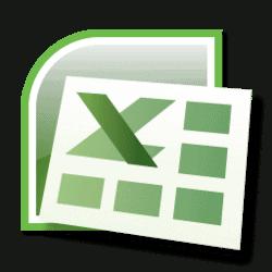 logo excel - Excel: Come possiamo rimuovere la password di un foglio o di una cartella di lavoro?
