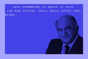 Jack Tramiel il pap%c3%a0 del commodore 64 %c3%a8 morto a 83 anni 300x200 - E' morto il papà del Commodore 64