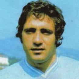 """chinaglia - Addio a Giorgio Chinaglia """"Long John"""""""