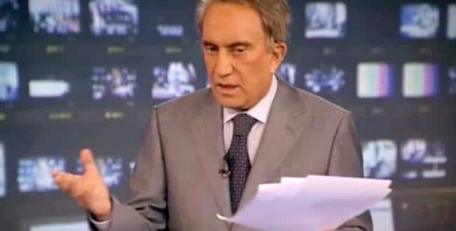 fede3 - Emilio Fede dopo 20 anni licenziato da Mediaset saluta il suo pubblico