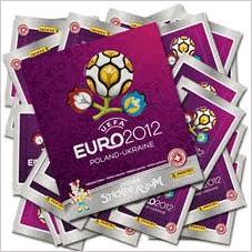 figurine - L'album Panini da il via a Euro 2012
