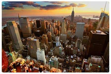 new york city - Cosa vedere a New York in pochi giorni