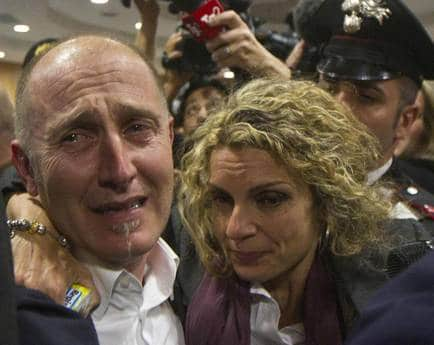 Raniero Busco assolto