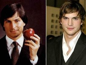 stevejobs - Ashton Kutcher sarà Steve Jobs