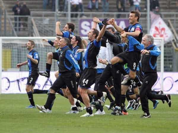 atalanta - Fantacalcio: la probabile formazione dell'Atalanta per la Serie A 2017/2018