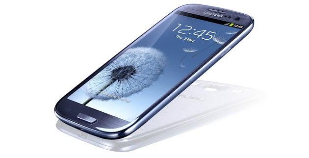 galaxy s iii tilt 630 - Le caratteristiche del nuovo Samsung Galaxy S3
