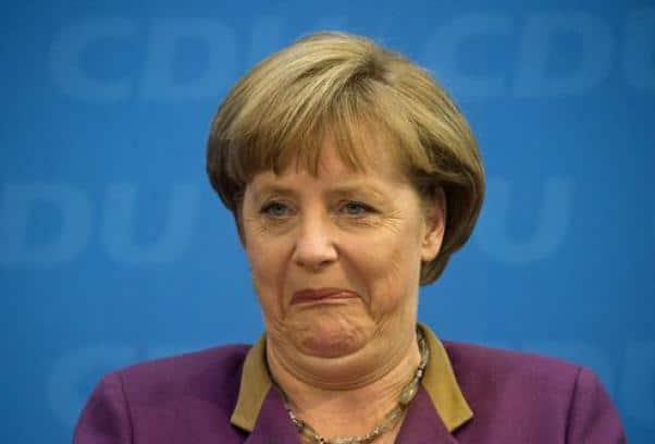 Merkel - Pillole di Calcio Estivo 12 giugno 2012