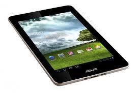 asus nexus7 - Presentato il nuovo Google Nexus 7