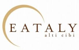 eataly logo - Eataly: tutto pronto per il punto vendita romano ad Ostiense