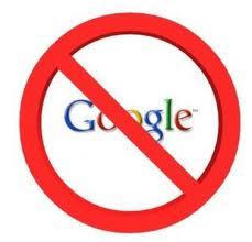 google banned - Come scoprire se Google ha punito il nostro sito
