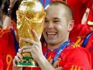 iniesta - Guida ad Euro 2012: Girone C