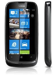 nokia lumia 610 - Nokia Lumia 610