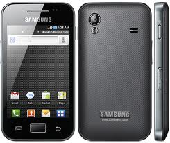 samsung galaxy ace - Samsung Galaxy Ace