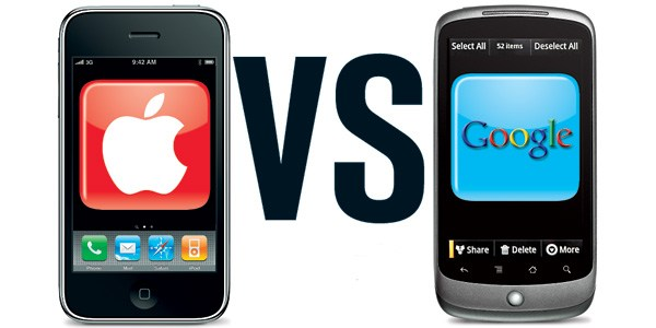 telefonia - Le mappe sul web: la battaglia Apple - Google