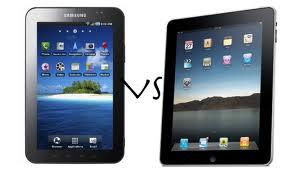 GalaxyTab iPAD - La Apple perde le sue cause contro Samsung e Motorola